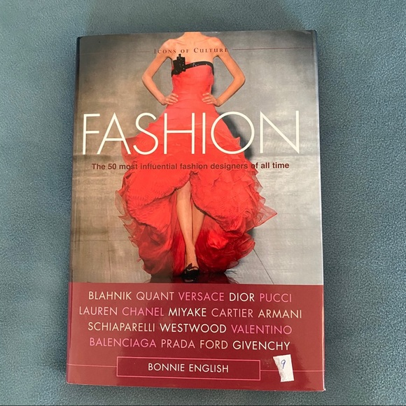 Accents Fashion Book 5 Fashion Magazines Poshmark